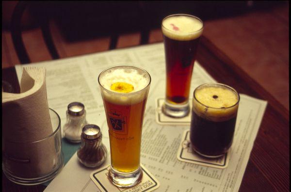 Bővülő cseh sörexport