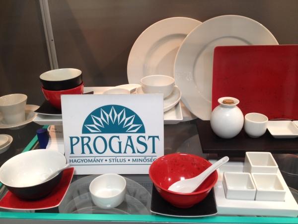 Új helyen a Progast