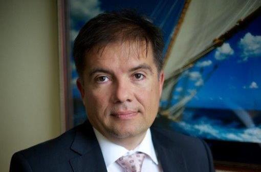 Gál Pál Zoltán VIMOSZ