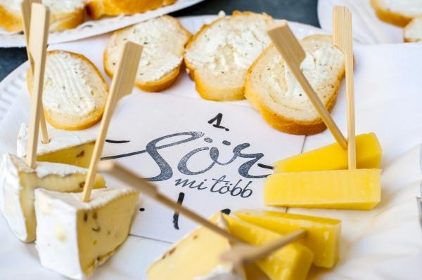 Páratlan páros: sajt és sör