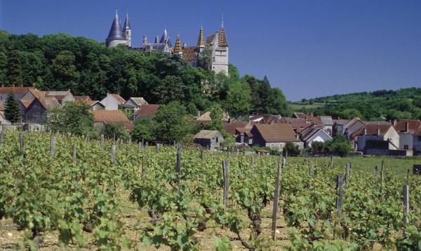 Burgundia és Champagne is a világörökségi helyszínek között