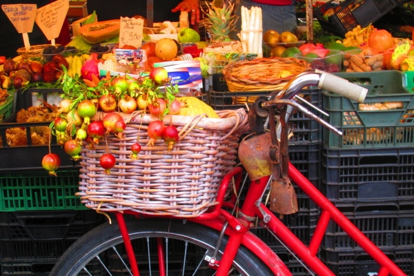 A bio étel kevesek kiváltsága marad?
