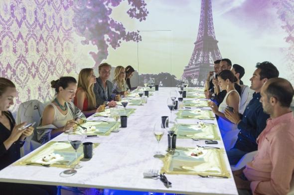 A világ legdrágább éttermei