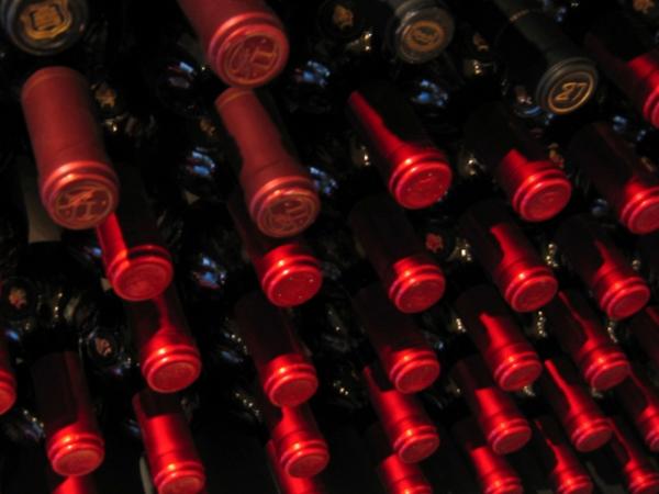 Olasz borok a parlamenti bizottság előtt
