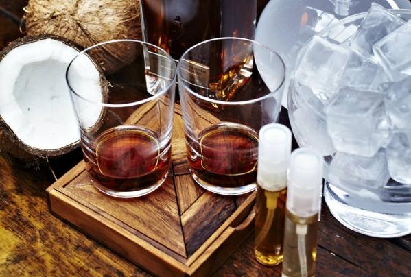 Whiskyk a világ minden tájáról Budapesten