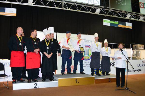 A Sodexo B csapata nyerte az OKÉS-t