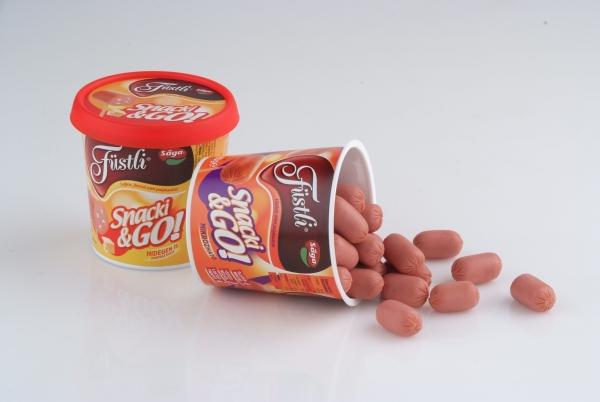 Sorra nyeri az innovációs elismeréseket a Snacki & GO