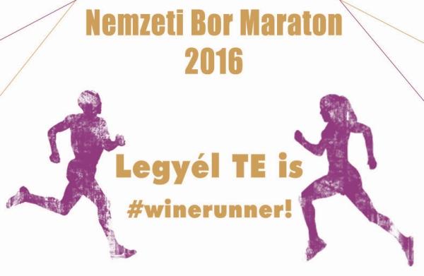 50 ezer résztvevőre számítanak a Bor Maratonon