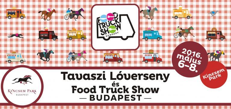 A food truck show sem áll meg