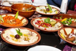 Chateau Musar Wine Dinner_Baalbek Restaurant (18)