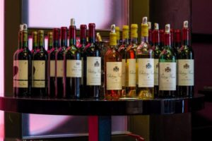Chateau Musar Wine Dinner_Baalbek Restaurant (5)