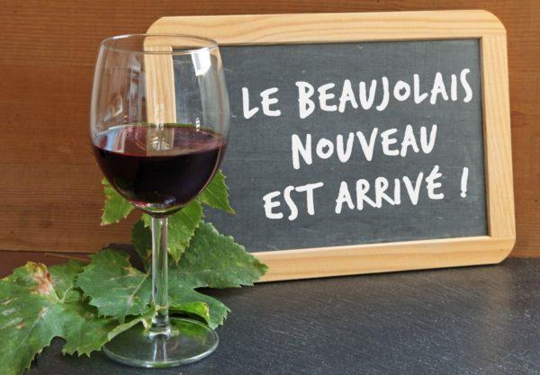 Érkezik a beaujolais
