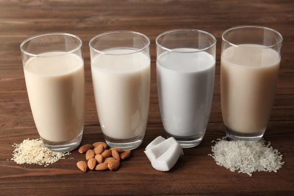 tejhelyettesítő tej
