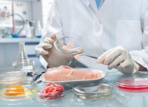 ételveszély élelmiszereredetű megbetegedés