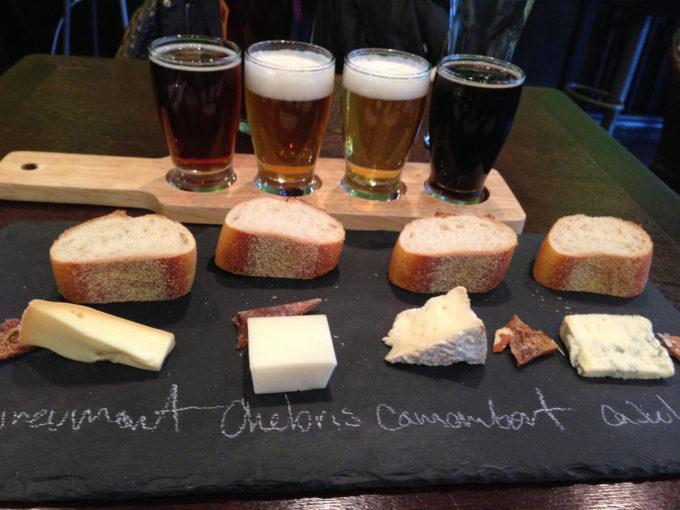 sajt és sör