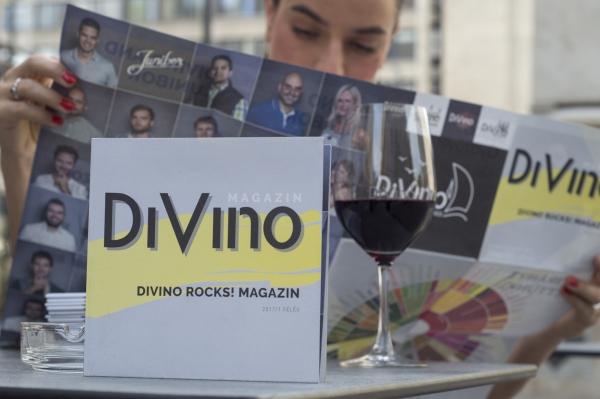 Divino Rocks
