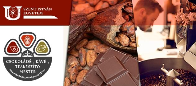 csokoládé képzés