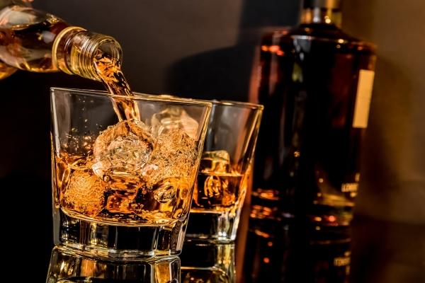 Whisky vagy whiskey?