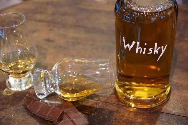 Whisk(e)y-kről még…
