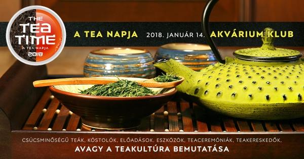 Tea Napja
