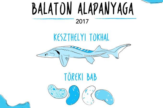 Balaton Alapanyaga