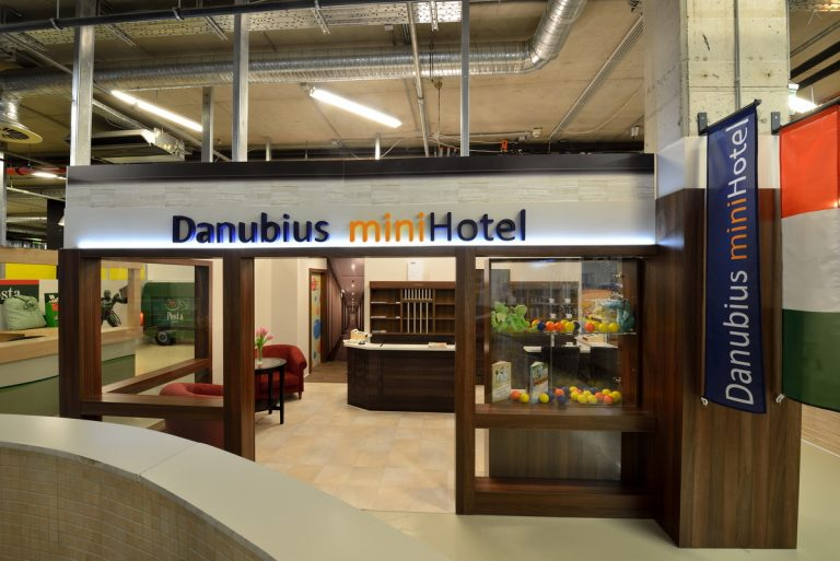 Danubius miniHotel