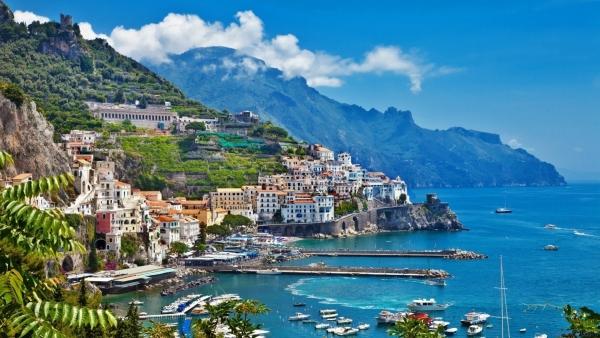 Olasz Külkereskedelmi Intézet Dél-Olaszország