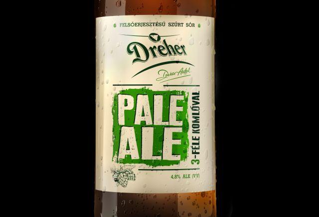 Pale Ale Dreher