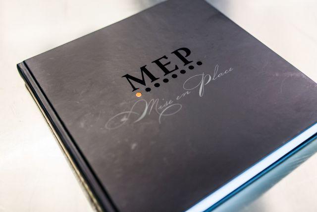 M.E.P. Mise en place