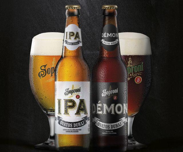 A Soproni az ország legjobb sörfőzőit keresi