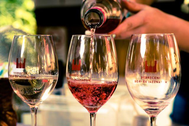 Augusztus elején a bor- és jazz fővárosa lesz Debrecen