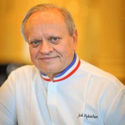 Elhunyt Joël Robuchon