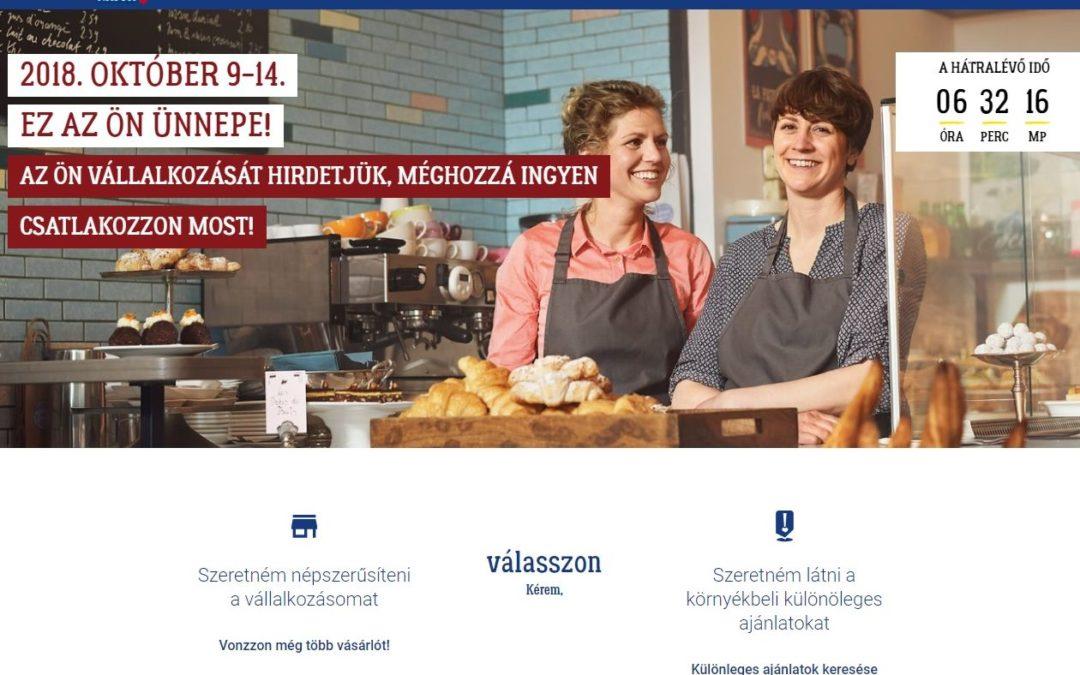 Kis magyar étterem-körkép