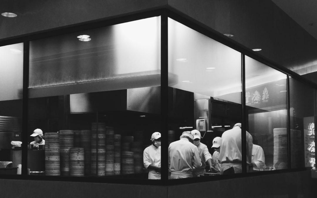 Hogyan motiváljunk egy konyhai csapatot?