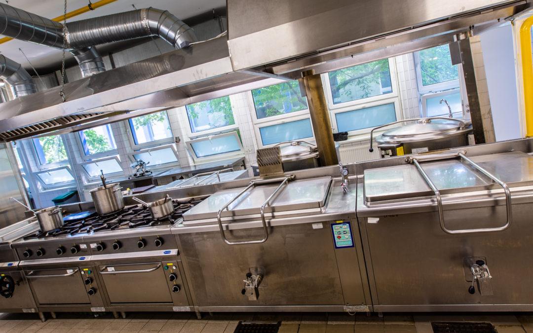 Diétás főzőkonyhát avatott a GasztVitál