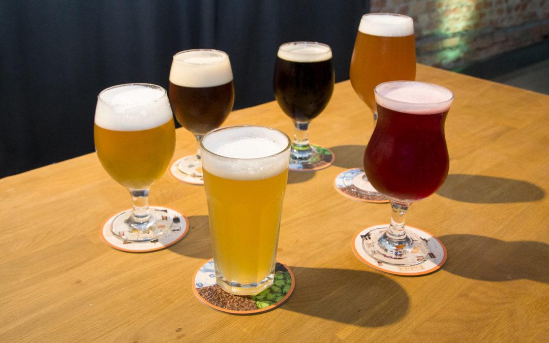 Prémium sörökkel rajtolt el az idei sörszezon