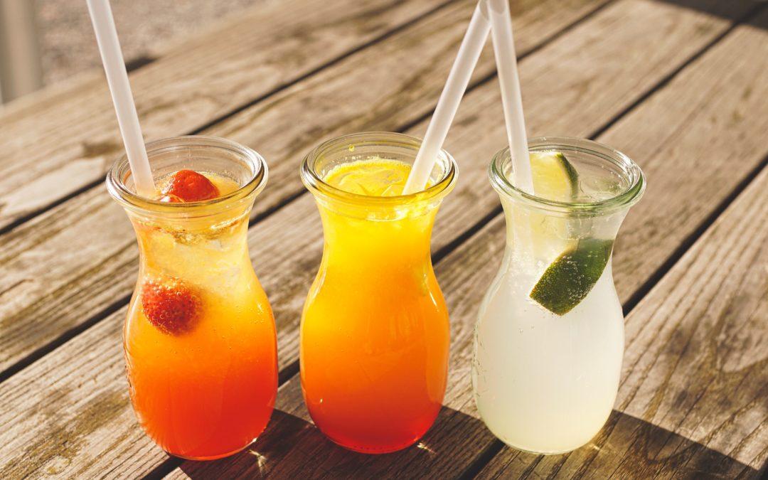 Az ital(sor), ha nem alkohol