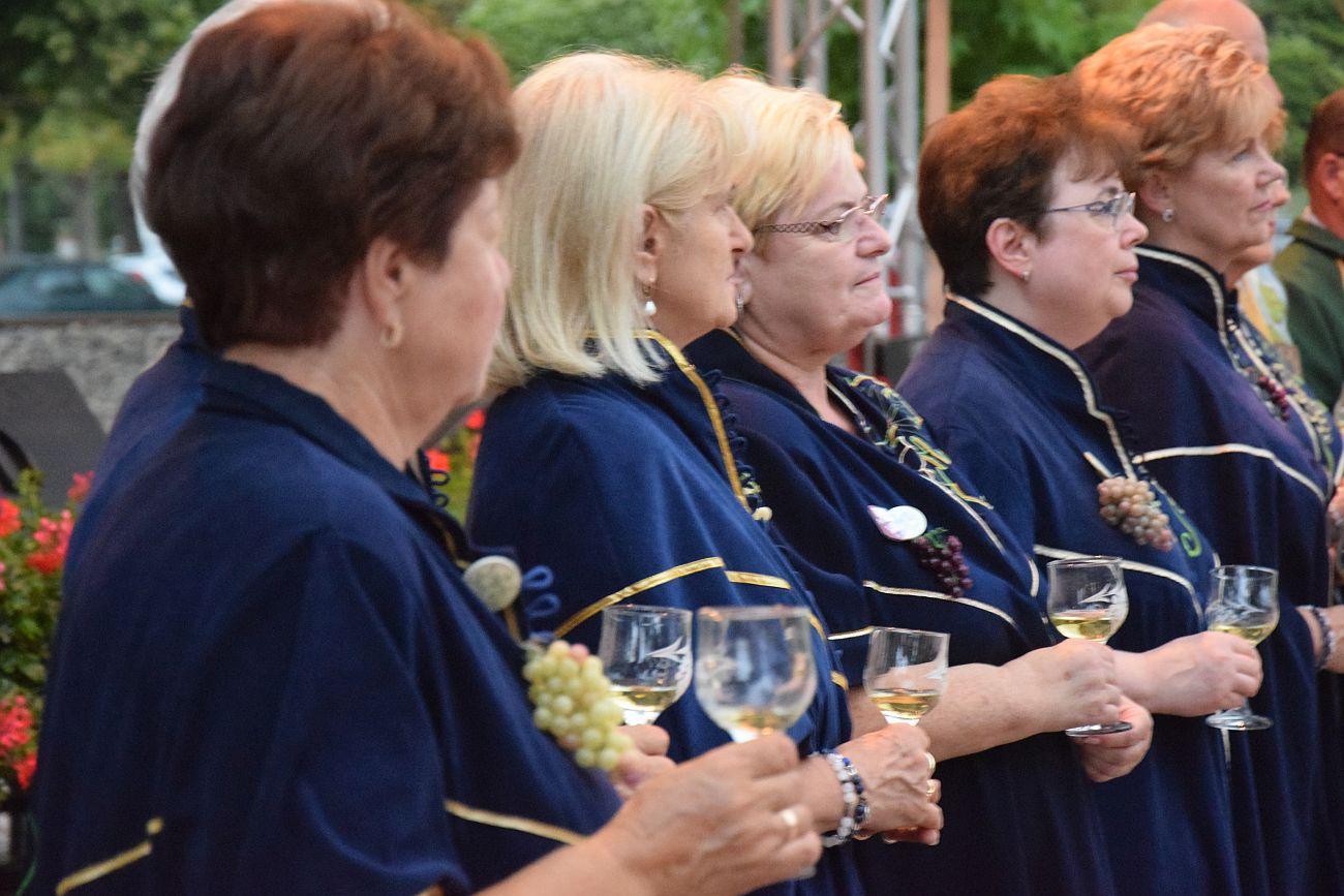 Ízes Magyarország: Györöki Bor és Dal Fesztivál