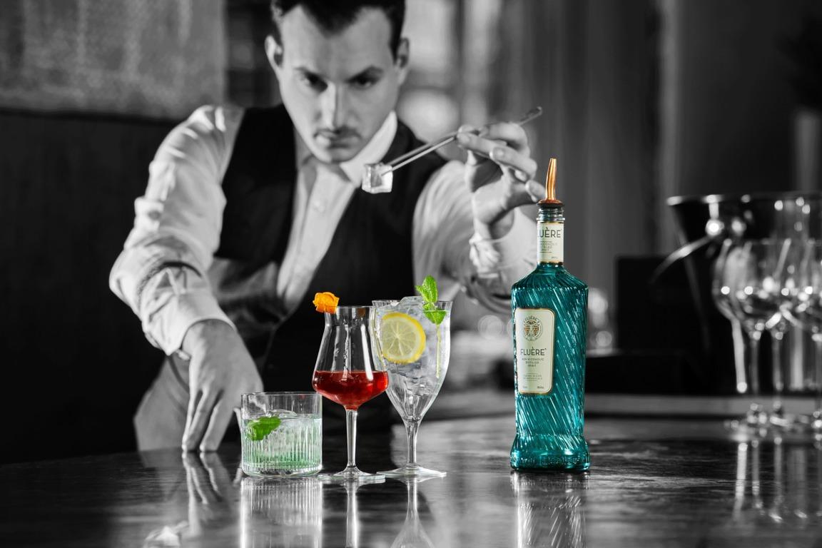 Újdonság a hazai piacon: alkoholmentes párlat