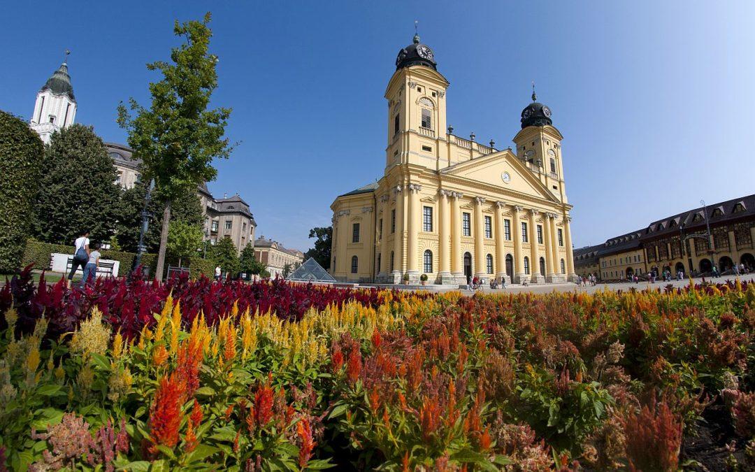 Ízes Magyarország: Márton-napi Libalakoma