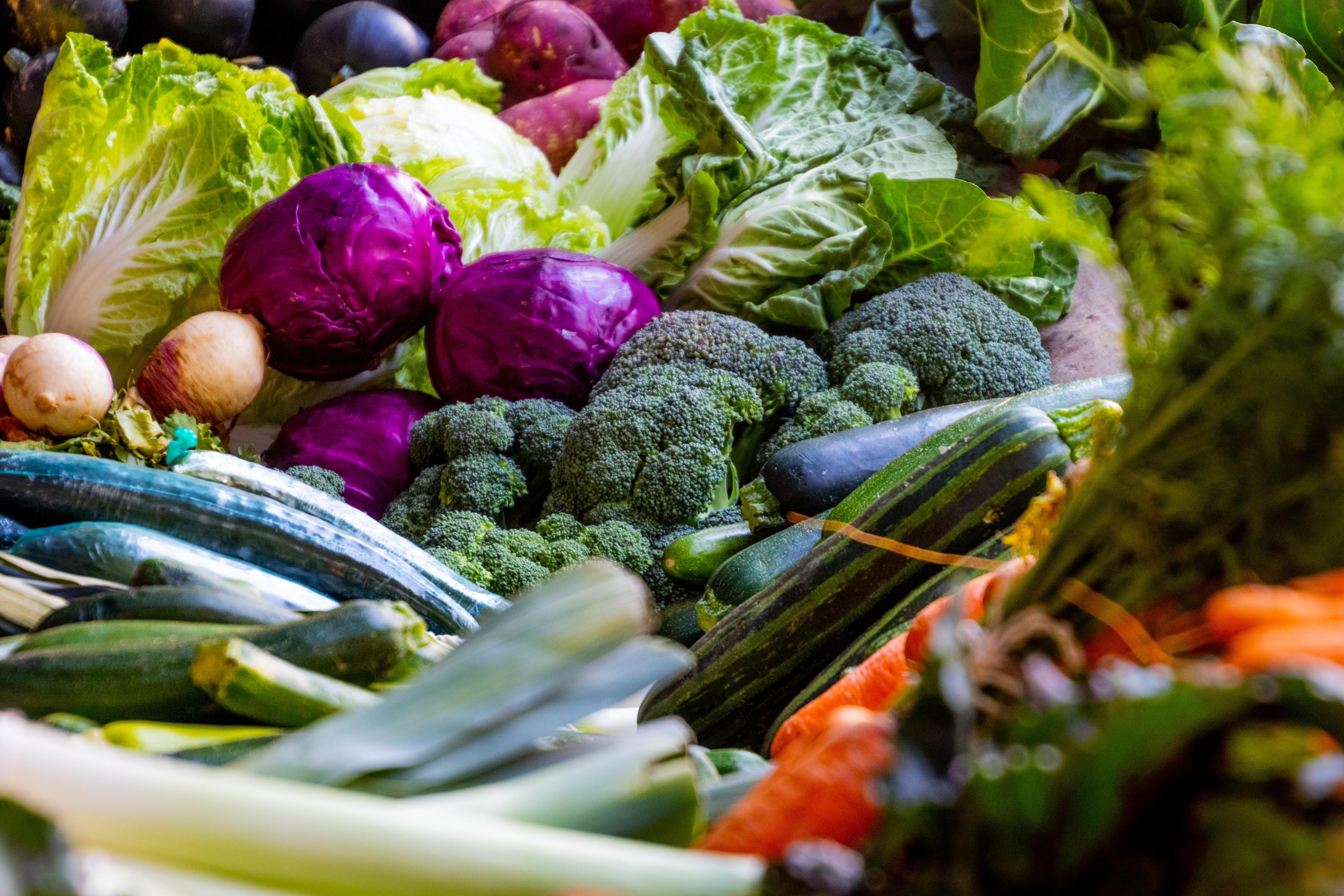 Nagyon kevés zöldséget fogyasztunk – ezt mutatja a Bonduelle kutatása