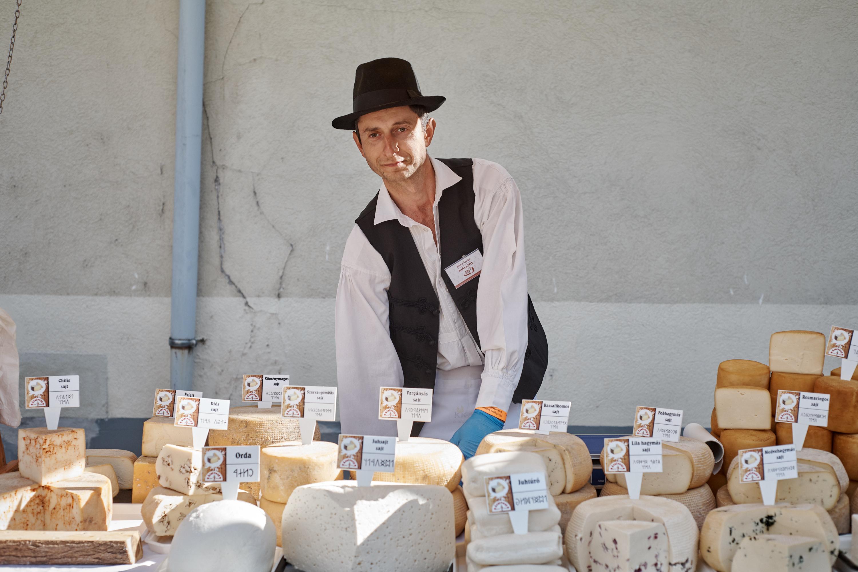 Kihirdették az ország legjobb sajtjait