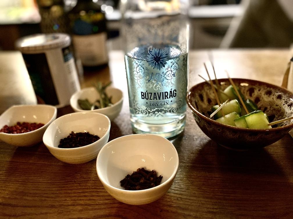 A gin lehet 2020 slágeritala