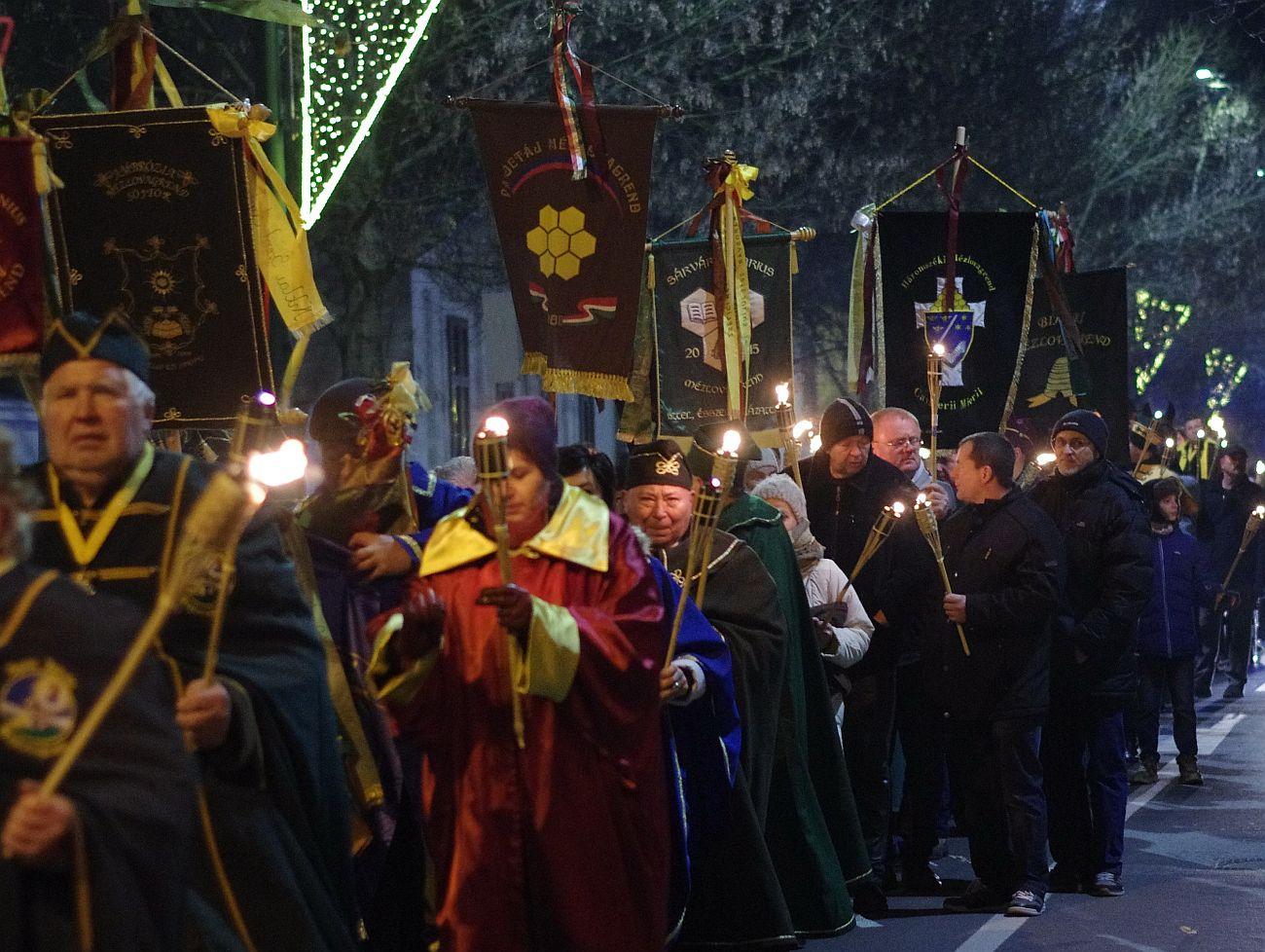 Ízes Magyarország: Gyulai Méz- és Mézeskalács-fesztivál