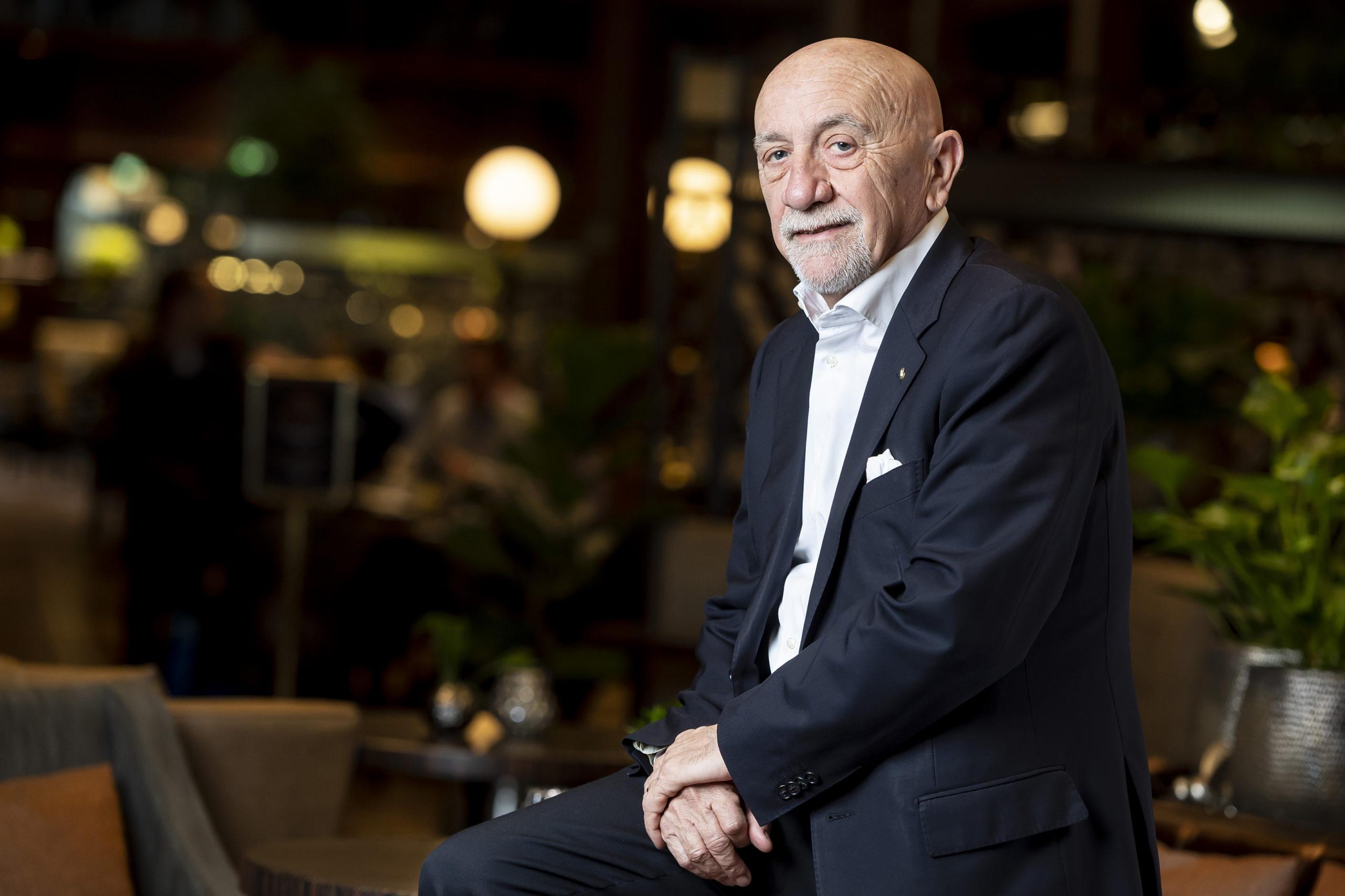 A Michelin exigazgatója tesztelte idén a hazai éttermeket a Dining Guide megbízásából