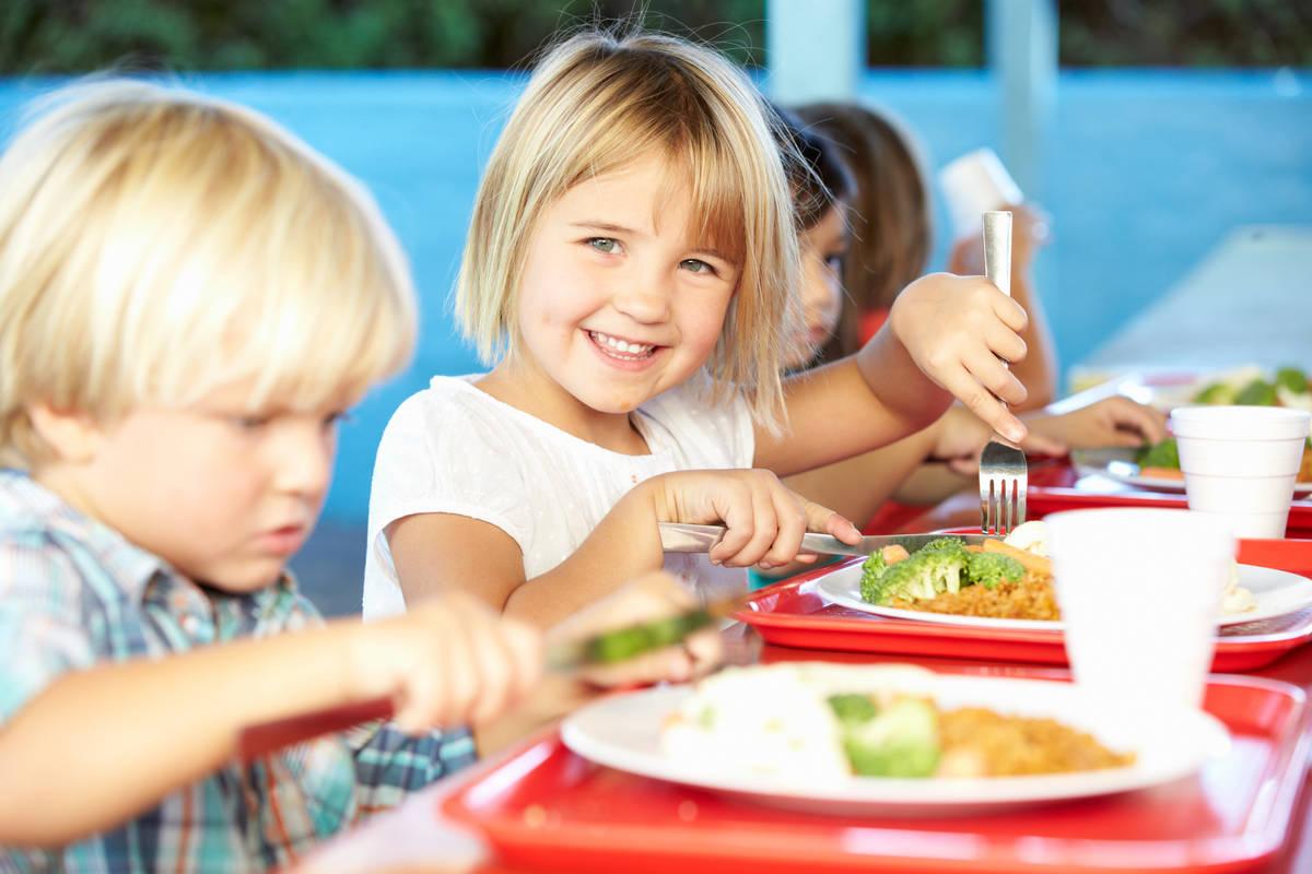 Egészséges és finom: Az iskolai menü hívószavai