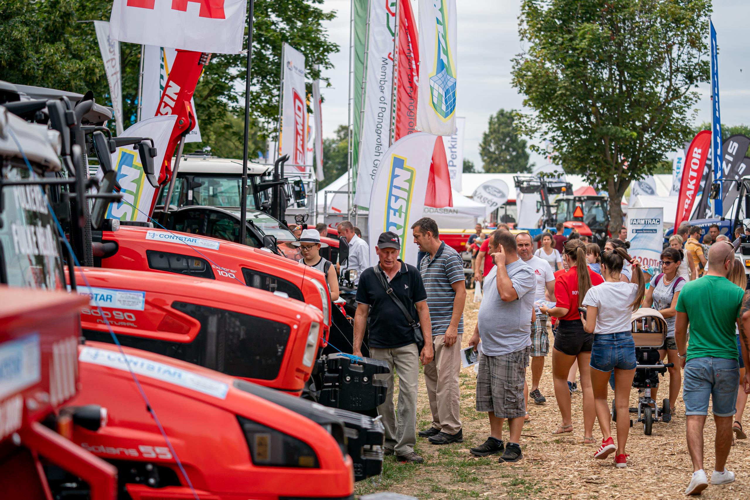 A Farmer Expo nem marad el!