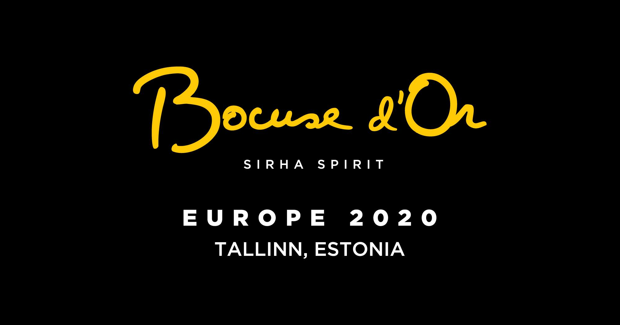 Egy hónappal később rendezik meg a Bocuse d'Or európai válogatóját