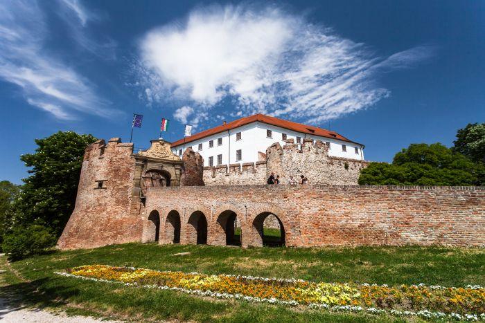 Csodás Magyarország: két keréken Harkánytól Mohácsig