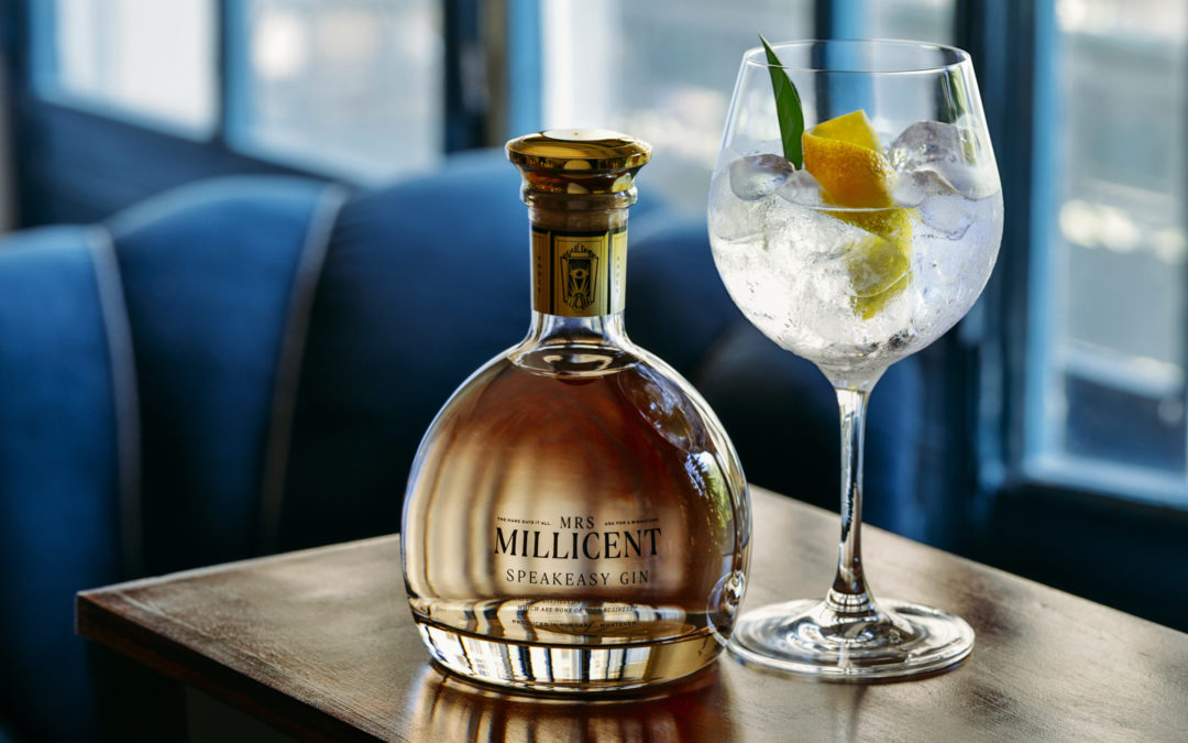 Új magyar gin a Bestillótól